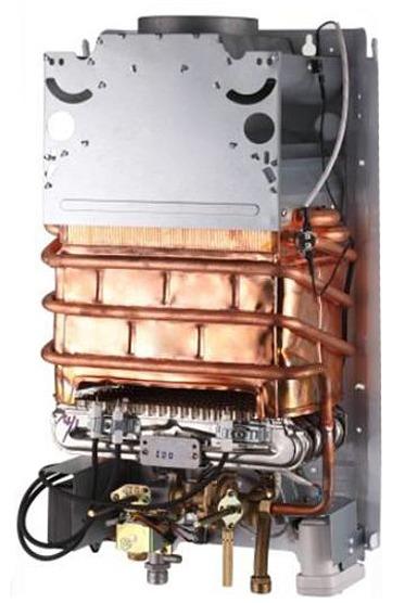 Ремонт газовых колонок своими руками вектор 164