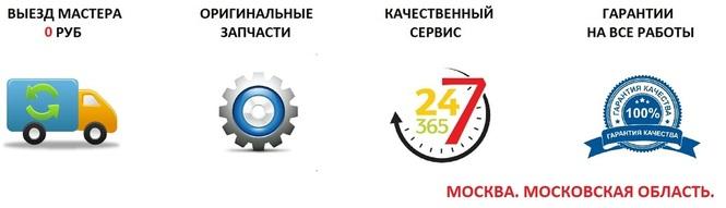 Ремонт газовая варочная панель zanussi